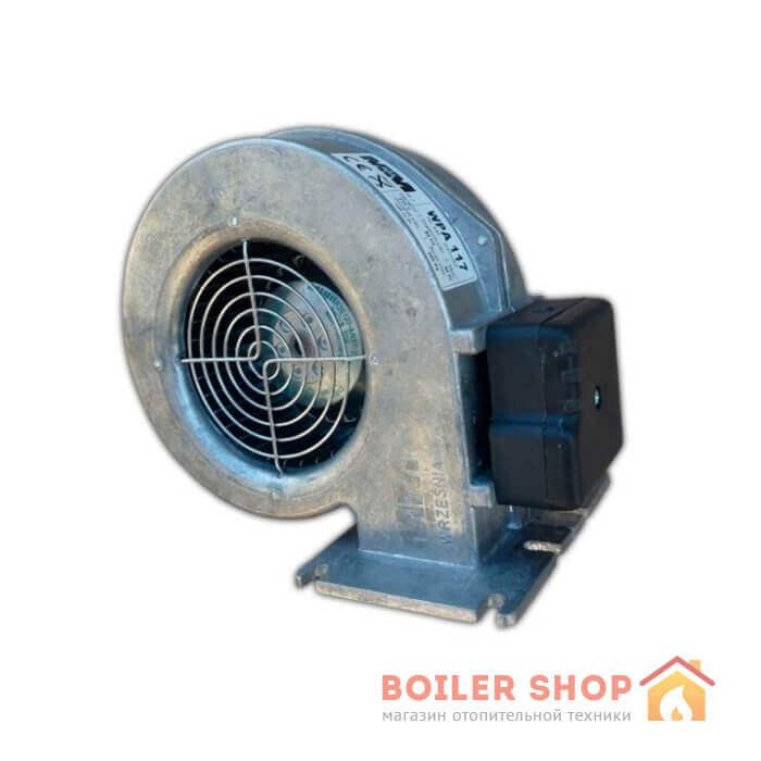 Вентилятор для котла M+M WPA 117