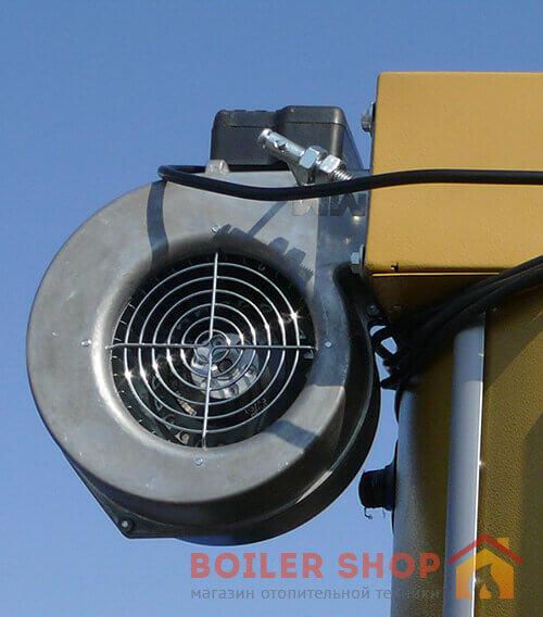 Stropuva S-P вентилятор улитка