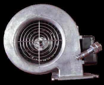 Вентилятор наддува